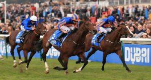 Churchill Gr1 Dewhurst Stakes