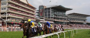 York has won The Racegoers Club vote as best flat racecourse for 26 years