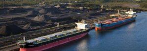 RICHARD'S Bay Coal Terminal. (rbct).