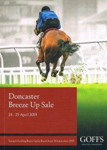 Doncaster Breeze Up Sale